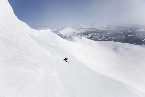 Kittelfjäll – Sverige bästa skidområde?