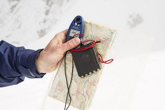 Prylar för navigation