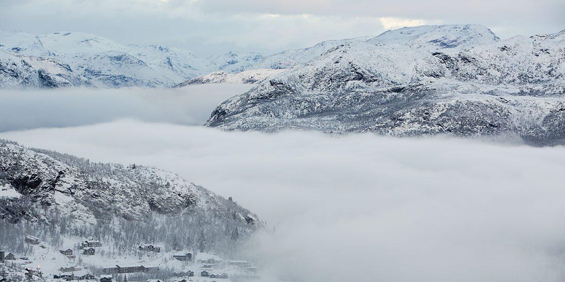 Så vässar du resan till Hemsedal