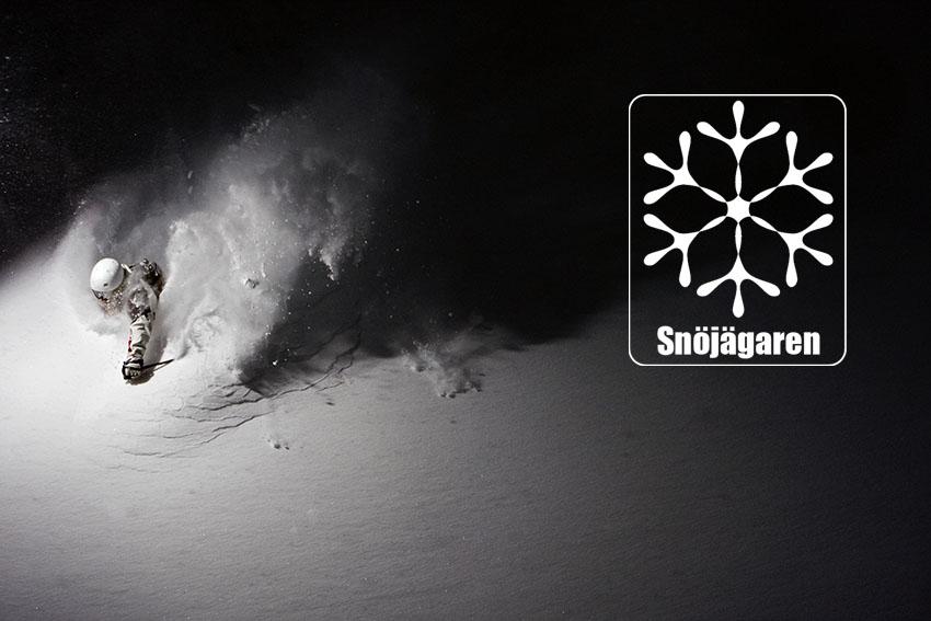Snöjägaren - hitta bästa snön i vinter