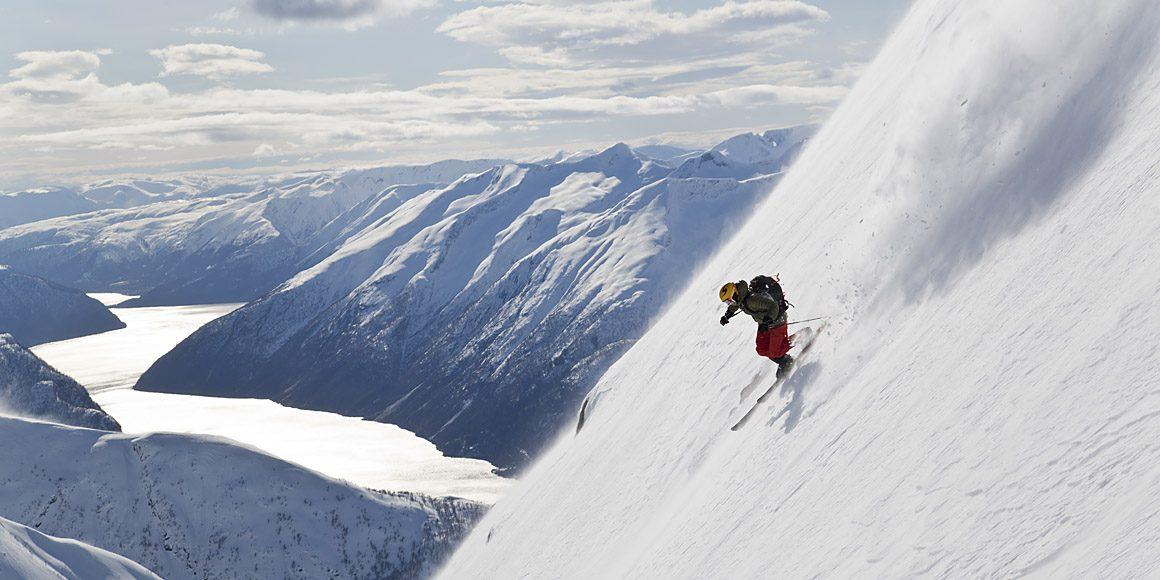 Därför ska du åka till Sogndal