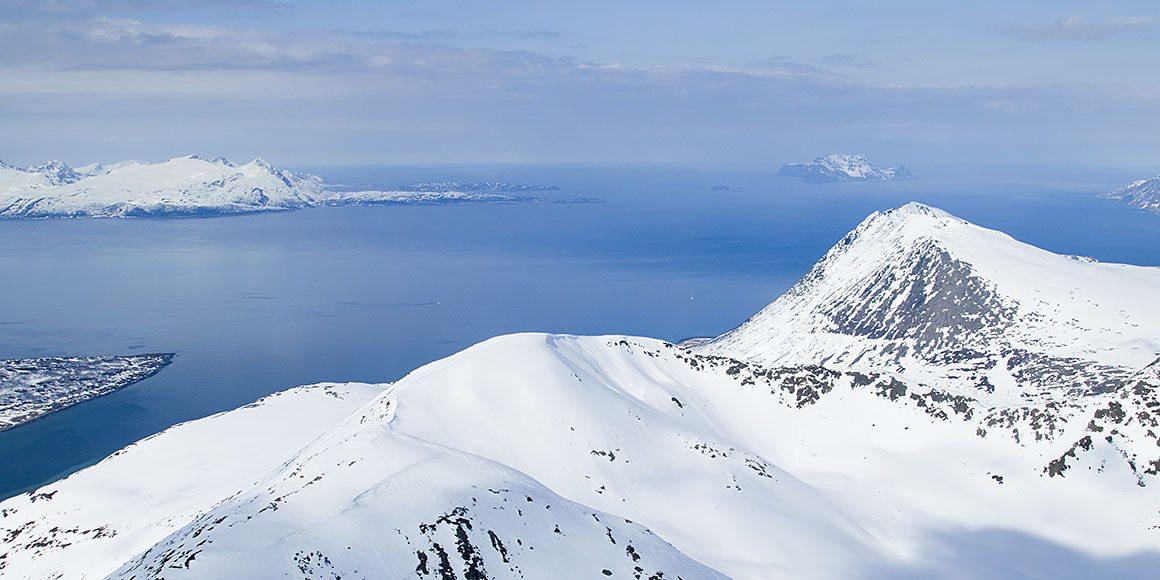 Nu smygstartar vi vintern på Snösäker