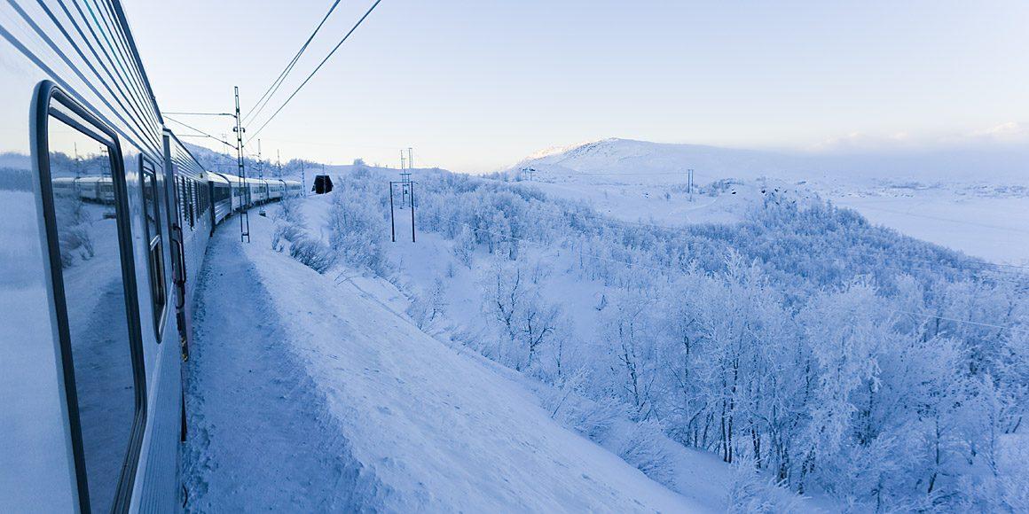 Så gör du skidresan klimatsmart - 5 tips