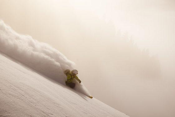 Så hittar du bästa snön – 7 tips